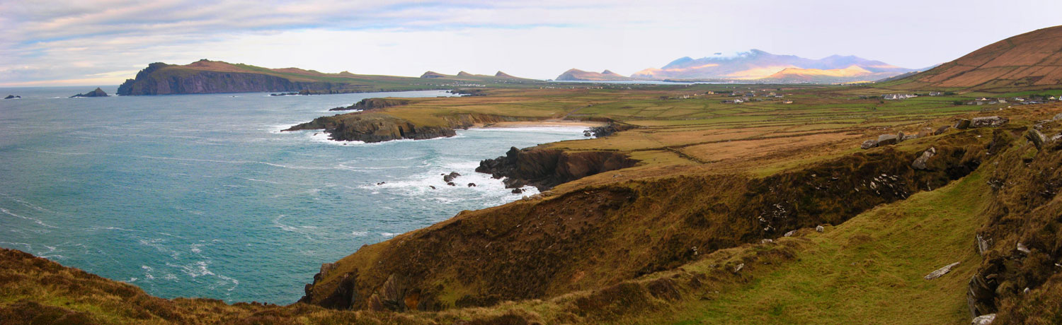 dingle panorama