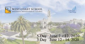 west coast school 2020